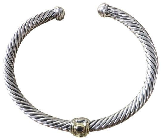 Preload https://img-static.tradesy.com/item/25842744/david-yurman-silver-and-gold-renaissance-bracelet-0-1-540-540.jpg