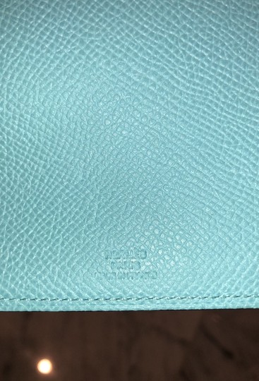 Hermès Hermés Tarmac Passport Holder Image 4