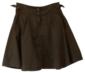 Prada Skirt dark brown