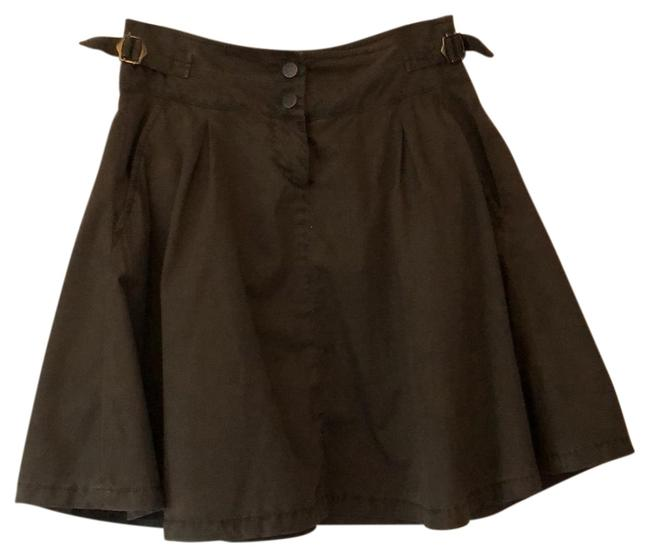 Prada Skirt dark brown Image 0