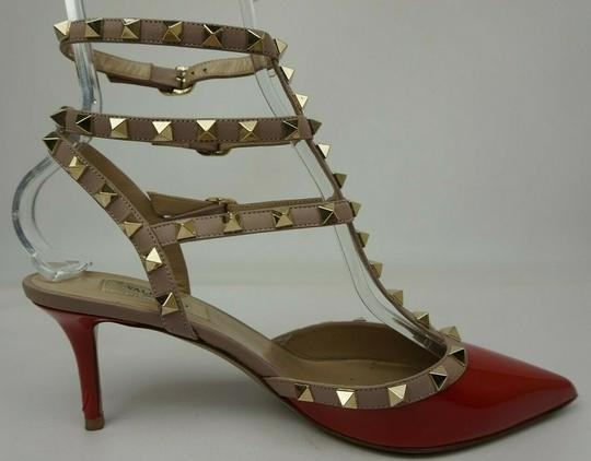 Valentino Red Pumps Image 2