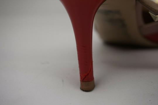 Valentino Red Pumps Image 6