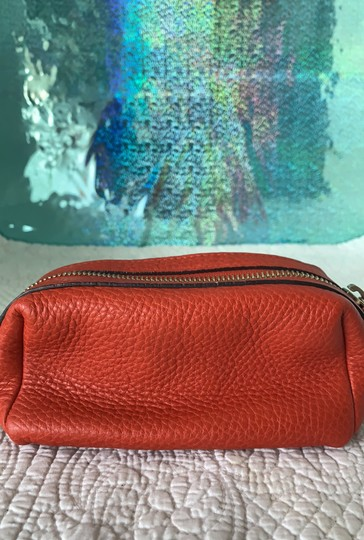 Gucci Soho Leather Tassel Pouch Image 3