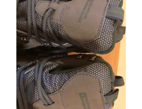 mountain wearhouse olive green Athletic Image 1