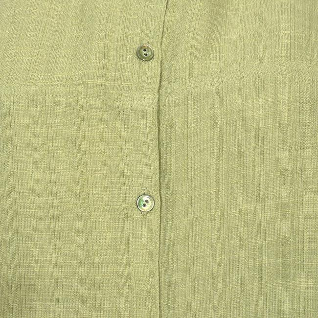 Eileen Fisher Top Pear Green Image 2
