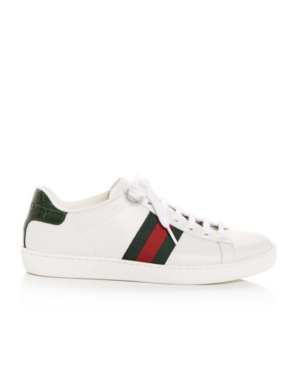 Preload https://img-static.tradesy.com/item/25844787/gucci-white-bm-new-ace-low-top-leather-sneakers-size-eu-405-approx-us-105-regular-m-b-0-0-540-540.jpg