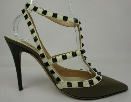 Valentino Green Pumps Image 2