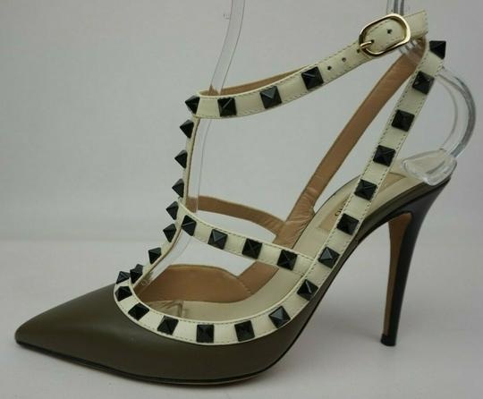 Valentino Green Pumps Image 3