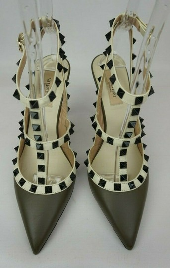 Valentino Green Pumps Image 4