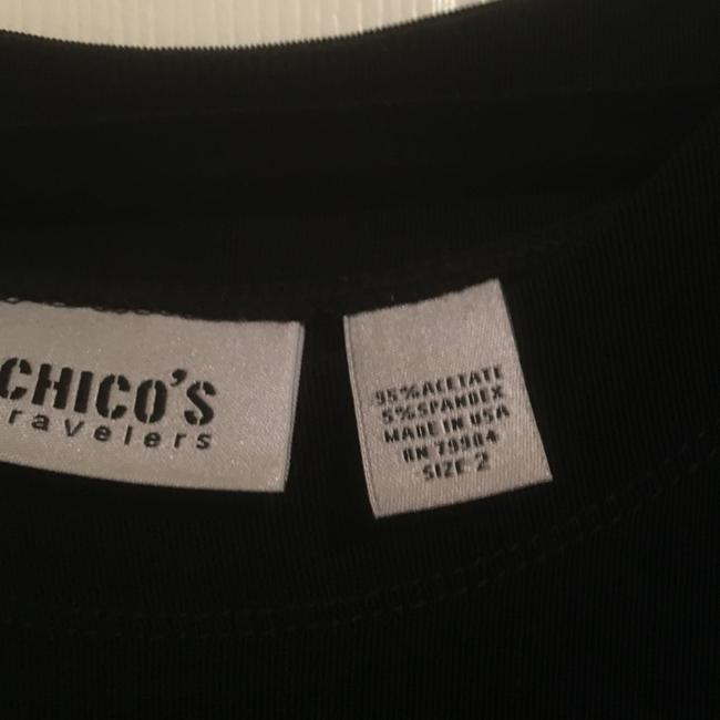 Black Maxi Dress by Chico's Image 1