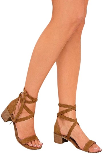 Preload https://img-static.tradesy.com/item/25844821/steve-madden-brown-rizzaa-suede-ankle-wrap-heeled-sandals-size-us-11-regular-m-b-0-1-540-540.jpg