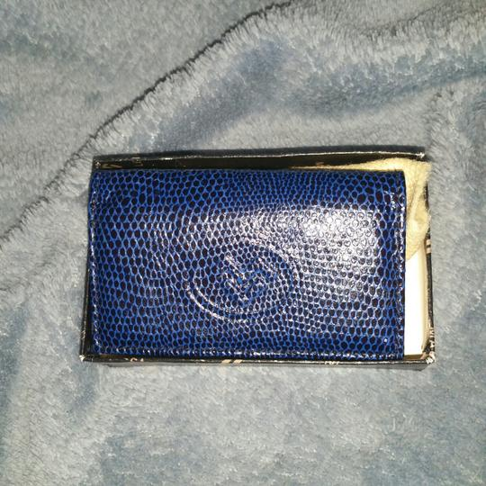 Valentino Leather key case Image 1