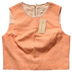 Shoshanna Top orange