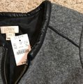 J.Crew Grey Nwt. Factory Wool Jacket Size 00 (XXS) J.Crew Grey Nwt. Factory Wool Jacket Size 00 (XXS) Image 4
