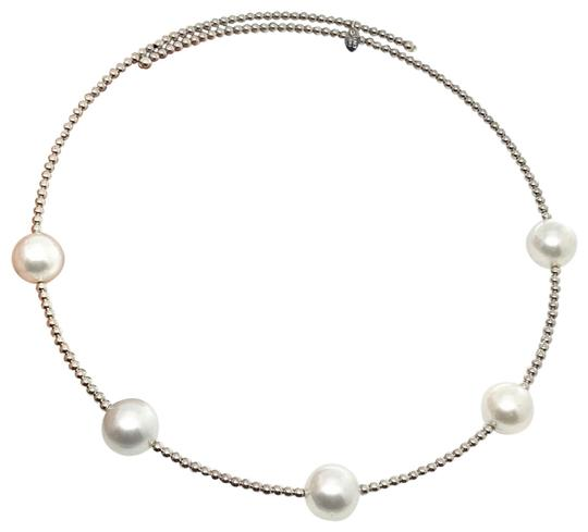 Ezra Kassin South Sea Pearl 14Kt Collar 11.62Mm Necklace Certified 2850 822102 Image 3