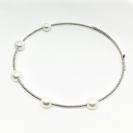 Ezra Kassin South Sea Pearl 14Kt Collar 11.62Mm Necklace Certified 2850 822102 Image 4