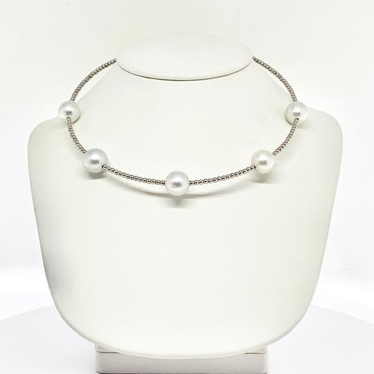 Ezra Kassin South Sea Pearl 14Kt Collar 11.62Mm Necklace Certified 2850 822102 Image 5