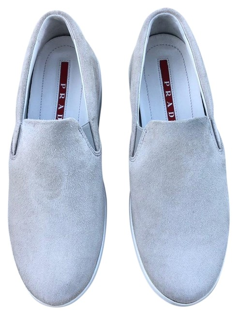 Item - Gray Calzature Donna Sneakers Size US 6.5 Regular (M, B)