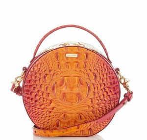 Brahmin Tote in Passion Fruit