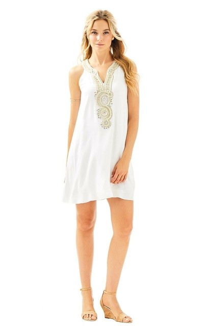 Preload https://img-static.tradesy.com/item/25845322/lilly-pulitzer-pink-tropics-white-valli-soft-cocktail-mid-length-short-casual-dress-size-10-m-0-6-650-650.jpg