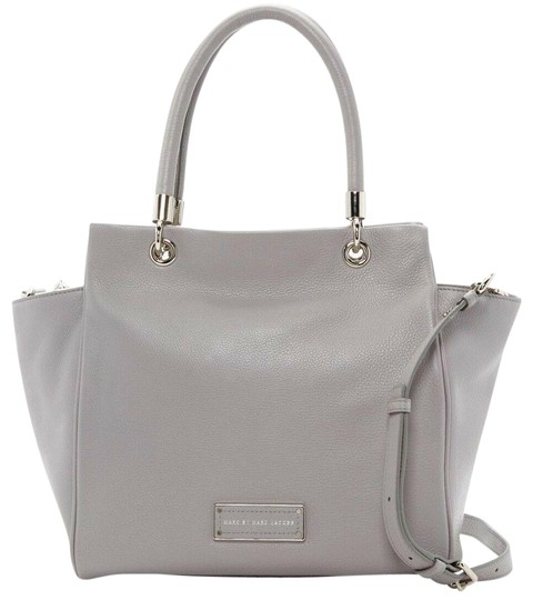 Preload https://img-static.tradesy.com/item/25845458/marc-by-marc-jacobs-too-hot-to-handle-bentley-new-with-tags-greysilver-hardware-iitalian-leather-tot-0-1-540-540.jpg