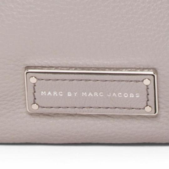 Marc by Marc Jacobs Mj Too Hot To Handle Mj Cloud Tote in GREY/SILVER HARDWARE Image 3