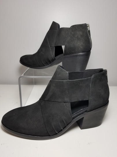 Eileen Fisher black Boots Image 3