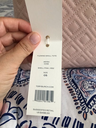 Tory Burch Tote in Pink Image 2