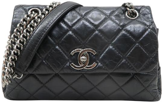 Chanel Calfskin Shoulder Bag Image 0