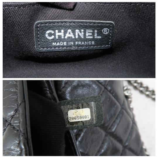 Chanel Calfskin Shoulder Bag Image 10