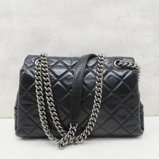 Chanel Calfskin Shoulder Bag Image 2