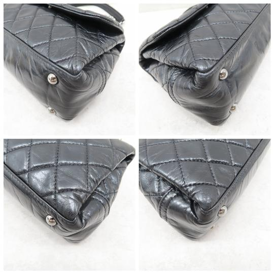 Chanel Calfskin Shoulder Bag Image 4