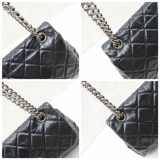 Chanel Calfskin Shoulder Bag Image 7