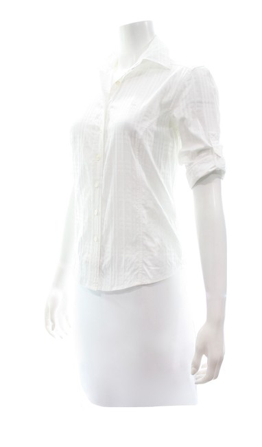 Preload https://img-static.tradesy.com/item/25846998/burberry-white-london-cotton-shirt-with-34-sleeves-button-down-top-size-4-s-0-0-650-650.jpg