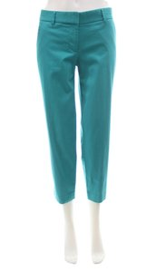 J.Crew Trouser Pants teal