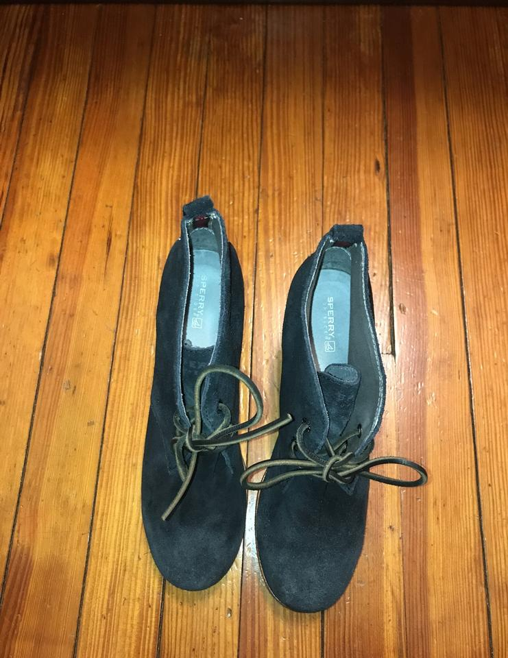Sperry Shoes | Top Sider Boots Size 95 | Poshmark