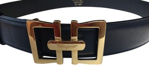 Salvatore Ferragamo Leather