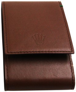 Rolex Rolex watch pouch