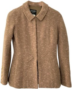 Chanel Vintage Chanel Wool Suit
