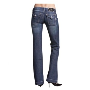 Miss Me Denim Wild Leg Women Size 27 Size 27 Relaxed Fit Jeans
