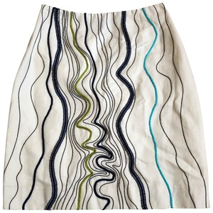 Etcetera Skirt multicolor