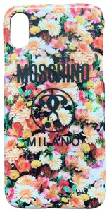 Moschino Floral Print