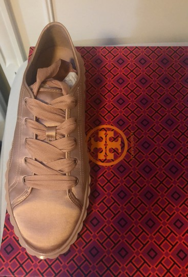 Tory Burch Pink Athletic Image 1