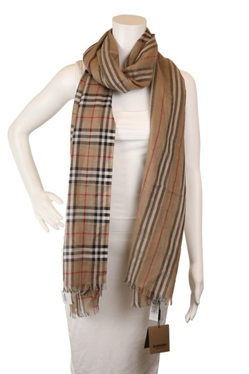 Burberry Icon Stripe and Vintage Check Image 11