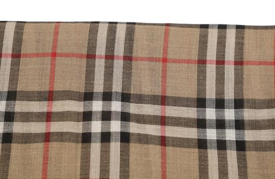 Burberry Icon Stripe and Vintage Check Image 3