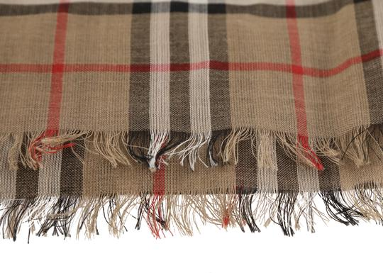 Burberry Icon Stripe and Vintage Check Image 4