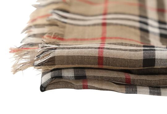 Burberry Icon Stripe and Vintage Check Image 6