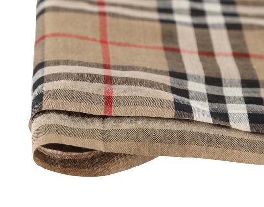 Burberry Icon Stripe and Vintage Check Image 7