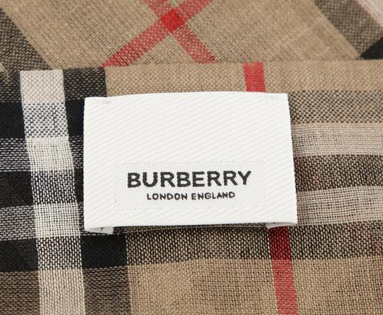 Burberry Icon Stripe and Vintage Check Image 8