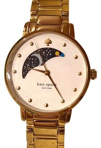Kate Spade Gramercy Moonphase Watch